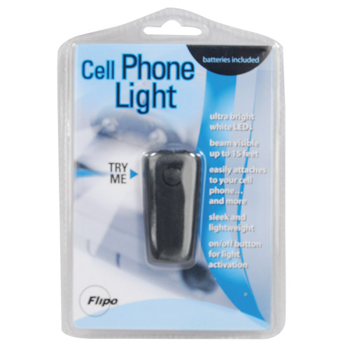 LED Cell Phone Flash-Lite